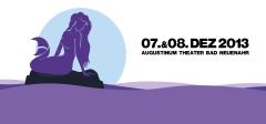 Arielle - das Musical: am 07. & 08. Dezember 2013 im Augsutinum in Bad Neuenahr